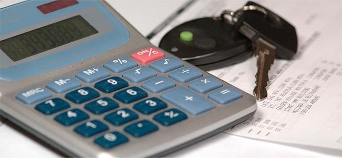 Базовые кнопки на калькулятора - значение