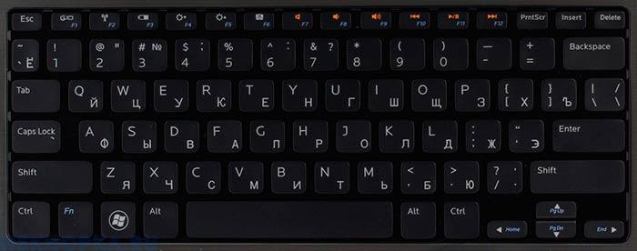 Какими кнопками клавиатуры что делать