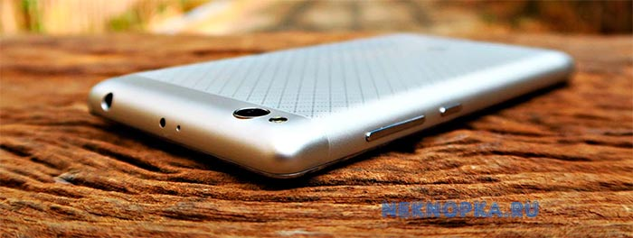 Почему на смартфоне Xiaomi Redmi не работают кнопки