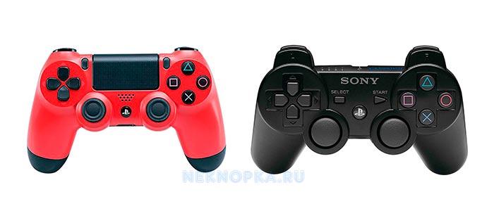 Как починить кнопки на джойстике PS4 или PS3