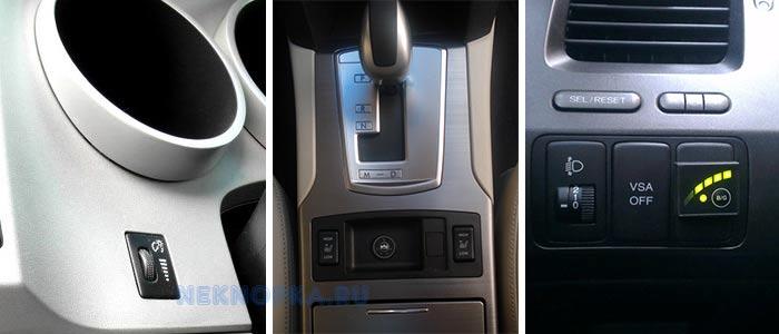 Кнопка газ - бензин как запускать и переключать оборудование
